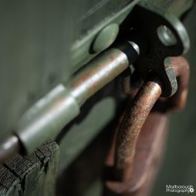 03 Lock