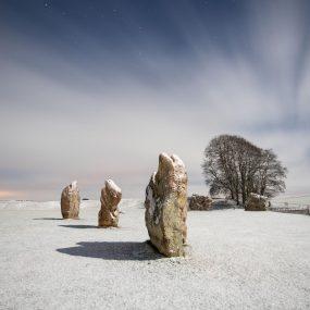 Avebury Stones-14