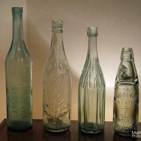 02 Old Bottles